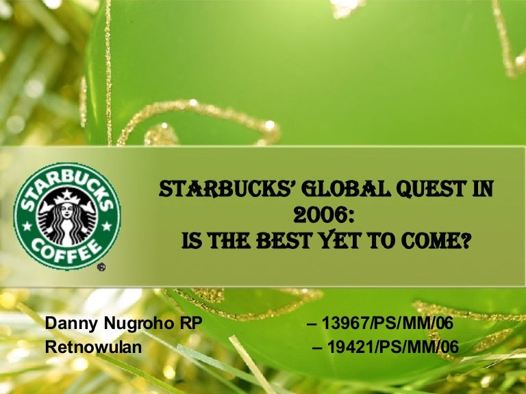 Starbucks strategic management case study   Top Quality   Custom     aploon Upload your own papers  Earn money and win an iPhone