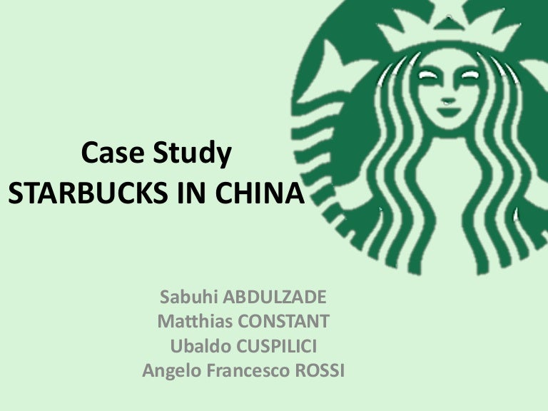 case study on the failure of starbucks Starbucks-case-study 1 starbucks is the largest coffeehouse company in the world, with 16,120 stores in 49 countries, including around 11,000 in the united states, followed by nearly 1,000 in canada and more than 800 in japan.