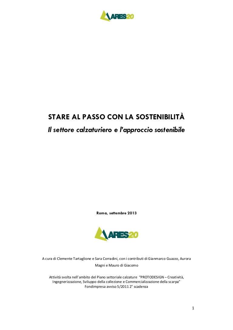 Stare al passo con la sostenibilita   il settore calzaturiero e l app… bac9d57c2cd