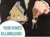 What Are Your Rights As Landlords?