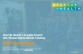 StartUp Health Insights Mid-Year Funding Report