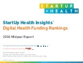 StartUp Health Insights 2016 Midyear Report