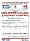 Startup Commercio RETAIL MARKETING E INNOVATION MANAGEMENT