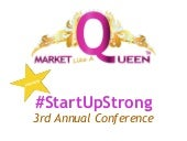 #StartUpStrong Preview - 3rd Annual Conference