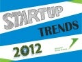 Startup trends 2012