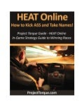 HEAT Online: How You Can Win Races in Heat Online Game
