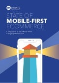 State of mobile-first eCommerce