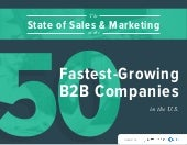State of-sales-and-marketing-170113201332