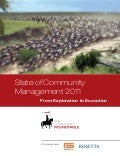 State of comm.mgmt report by edelman mar11