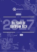 State of European Tech 2017 - Full Report