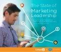 State of marketing leadership 2015