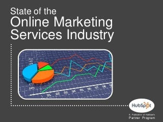State of the Online Marketing Services Industry Report