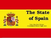 The State of Spain