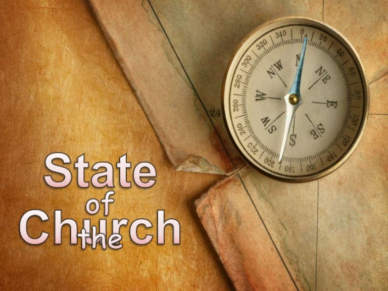 Array - 2011 state of the church address  rh   slideshare net