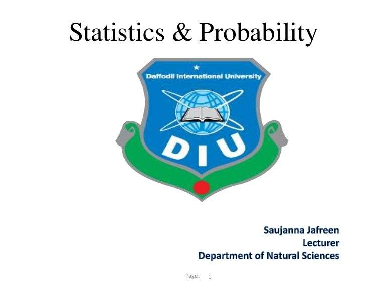 Bar Diagram Chart In Statistics Presentation