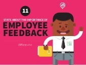 Statistics On The Importance Of Employee Feedback