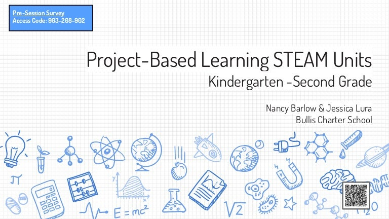 K 2 Project Based Learning Steam Units
