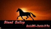Steed  Gallop WS 16:9