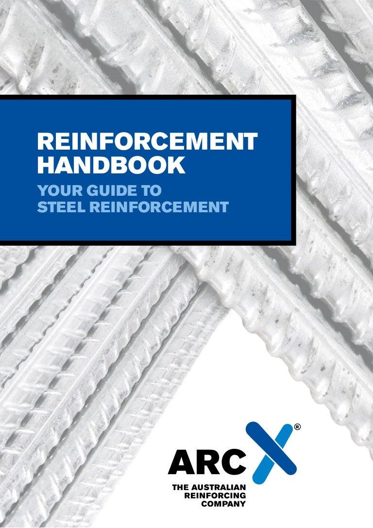 Steel Reinforcement Hand Book Australian Wiring Regulations