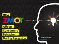 How ZMOT affects Consumers' Behavior During Recession