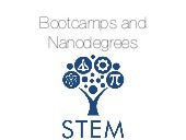 Stem Bootcamps and Nanodegrees