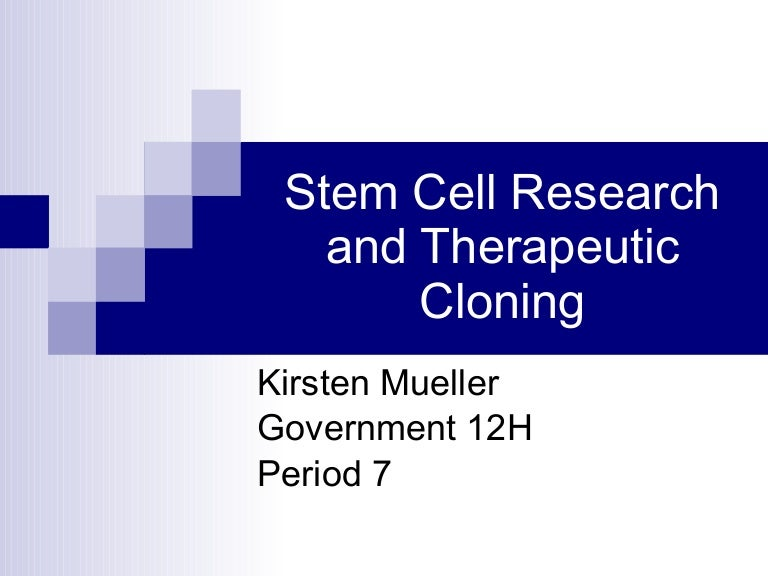 should stem cell research continue Although scientists continue to try to expand the use of adult stem cells, so far it has been very difficult to get many types of adult stem cells to reproduce in sufficient amounts to lead to effective treatments 4 induced pluripotent stem cells, or ips cells, are adult cells reprogrammed to behave like embryonic stem cells.