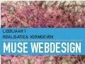 Steps webapp-design Muse