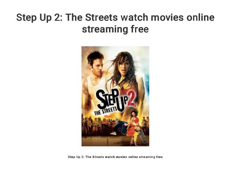 Step Up 2 Stream Movie4k