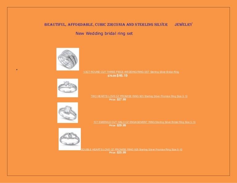 PRETTY THREE STONE 1 CT EMERALD 925 STERLING SILVER RING SIZE 5-10