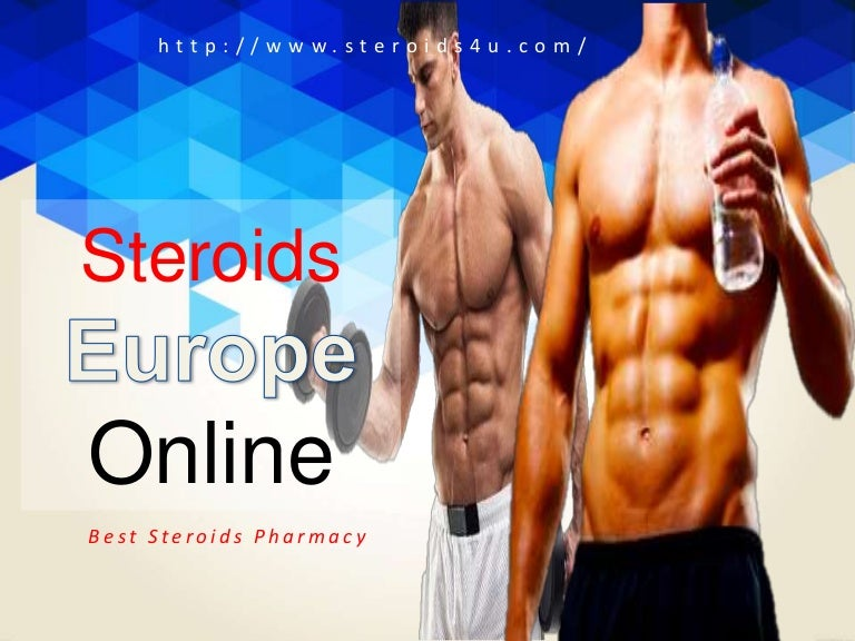 Steroids online europe how to get a doctor to prescribe steroids australia