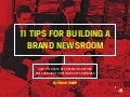 11 Tips for Building a Brand Newsroom: How the Rules of Content Marketing are Changing for Technology Companies