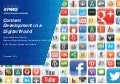 Content Development in a Digital World - BDI 12/10/13 Social Media Marketing for Professional Services Leadership Forum