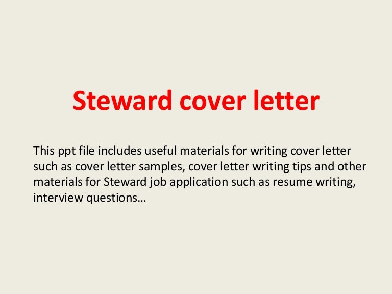 Stewardcoverletter 140228101854 Phpapp02 Thumbnail 4?cbu003d1393582772
