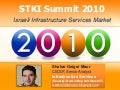 Stki Summit 2010  Infra Services  V8
