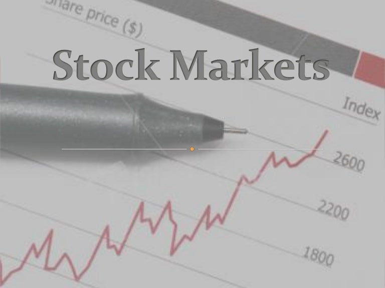 share stock
