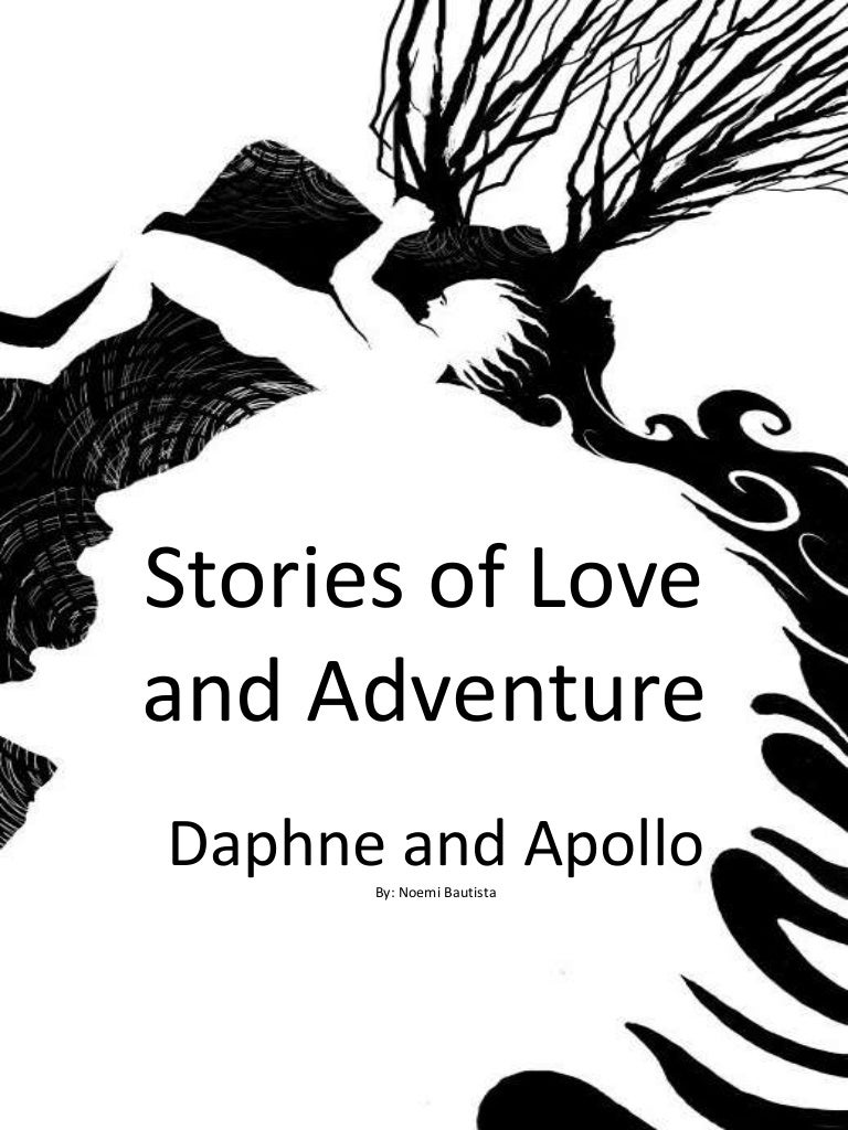 Stories of love and adventure daphne and apollo ppt biocorpaavc