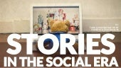 Stories in the Social Era - Presenting to CCO Learning Day (Government of Canada)