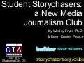 Start a Student Storychasr Club (OTA - EncycloMedia 2013)
