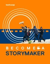 #storymakers2017 Guide: Become a Storymaker