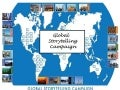 Global Storytelling Campaign by CoolBrands House