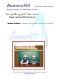 Storytelling with Annette Simmons