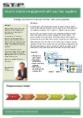 Stp leaflet. relationship managmeent with suppliers   august 2011