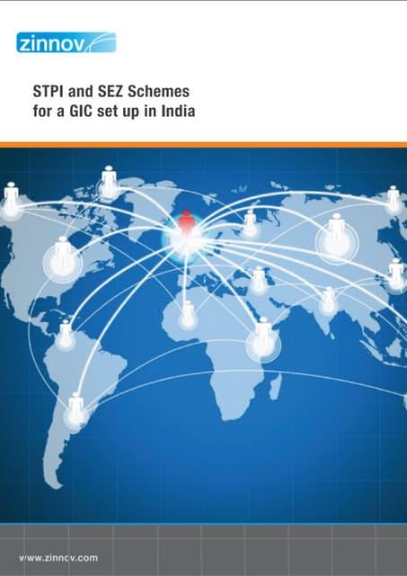 Stp vs sez in india