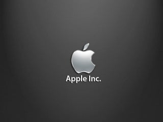 Strategic Management Presentation - Apple Inc.