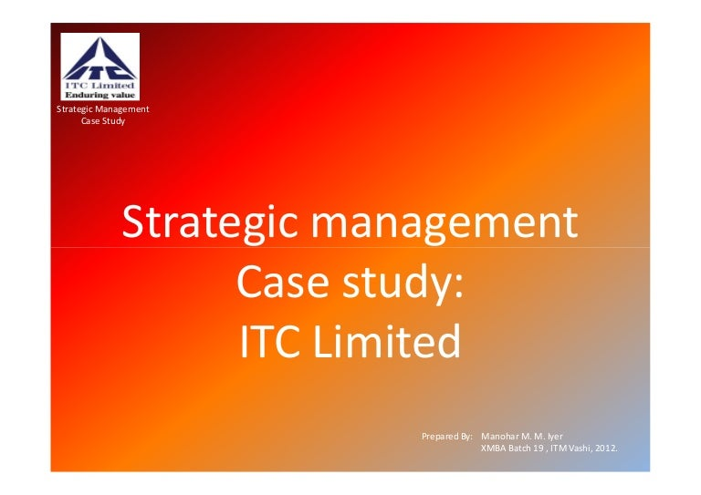 ibm strategic analysis case study Introduction ibm: case study mktg205 sol ahn wesley chan alan lau amy yee ibm is a global technology company ibm develops a portfolio of relationship strategies to meet the needs of diverse customer groups.