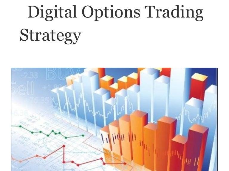 strategie de trade option binaire