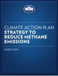 Obama Climate Action Plan to Reduce Methane
