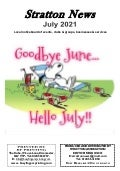 Stratton News July 2021