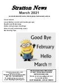 Stratton News March 2021