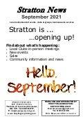 Stratton News Sep 21